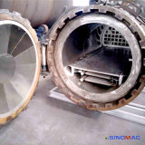 500X1500mm Full Automation Hermetically-sealed Electric Heating Composites (SN-CGF0515)