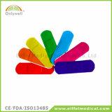 De elastische Hechtpleister van de Wond van de Noodsituatie van de Stof Kleurrijke
