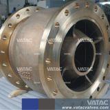 Form-Stahlkarosserien-nicht Schnellbeschleunigungsprüfung-Ventil