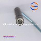Rodillos de aluminio del diámetro de los rodillos de pintura para FRP