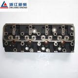 Xinchai A498bt1 디젤 엔진 실린더 해드