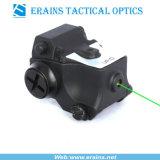 Mini léger pistolet laser vert de la vue (FDA certifié)