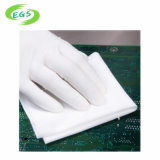 Polyester-Fasercleanroom-Tuch des ISO-Wasser-Absorptions-Tuch-100% Superfine
