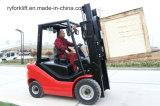 3.5ton diesel Vorkheftruck met Chinese A498 Motor Xinchai
