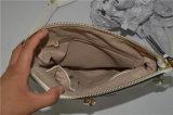 Weinlese-Tasten-Handtaschen-Handtaschen mit Schulter für Damen Zxk1707