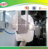 Máquina de moldeo por soplado de botellas de HDPE/botella que hace la máquina/botella de plástico de la extrusora