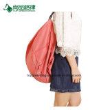 China-Ende-Polyester-kundenspezifischer hohe Kapazitäts-multi Zweck-faltbarer Beutel