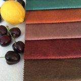Tipi di tessuti materiali del sofà da prodotto intessuto nero