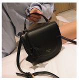 패션 디자이너 OEM PU 여자 핸드백 어깨에 매는 가방