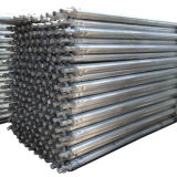 L'ANSI ha certificato l'accoppiatore d'acciaio dell'armatura del tubo della serratura di torsione di alta qualità della costruzione del materiale da costruzione (CSTL)