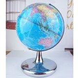 20cm HD Globe l'enseignement de base de métal multilingue en PVC