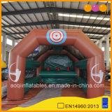 Cible de tir Sport jeu gonflable Inflatable Hoverball Archery (AQ16374)