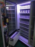 Distributore automatico freddo automatico di refrigerazione della bevanda con il multi termine di pagamento