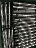 Diversos personalizado em alumínio de precisão de aço inoxidável peças de latão usinagem CNC, Tornos CNC rodando,