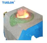 Directe de fabriek verkoopt de Smeltende Oven van de Inductie van de Lage Prijs met Smeltkroes voor het Gouden Smelten