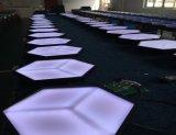 LED RGB Lumières Affichage DJ Disco pour KTV éclairage de scène