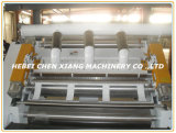 Machine Fingerless de la gifle Chenxiang-1600 simple