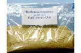 Nessuna polvere iniettabile CAS 10161-33-8 di Trenbolone Enanthate dello steroide anabolico di effetto secondario