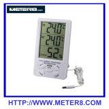 TA298 LCD 디지털 실내 옥외 습도계 습도 온도계 온도 미터