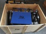 Пластичный сварочный аппарат Dn315 для сплавливания приклада