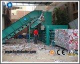 De hydraulische Pers van het Recycling van de Pers Halfautomatische met Beste Prijs