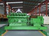 Lvhuanの天燃ガスの発電機セット50Hz 400kw