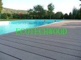 UV 저항, 반대로 미끄러지는 등등의 기능을%s 가진 수영풀을%s 최신 판매 WPC Decking