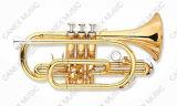 Cartucho básico (CO-255AL)/cartucho instrumentos de bronze