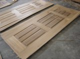 HDF Doorskin/piel laminada de la puerta