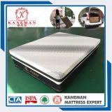 Mejor atención buen colchón de espuma de látex colchón de espuma de memoria de gel