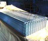 Гальванизированный стальной лист с регулярно блесточкой
