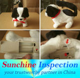 中国およびアジア/おもちゃQCののおもちゃの品質の点検は点検およびテストサービス/おもちゃの生産を保護する