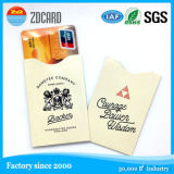 High Class Cheap Price Soft Card Screen Protector for Credit Card