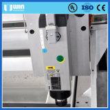 Hölzerne Ausschnitt-Maschine kundenspezifische sortierte DSP Maschine des CNC-Controller-3axis