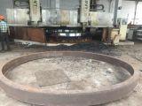 圧延の要素ベアリングのための造られたリング、前機械で造られたベアリング