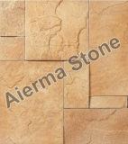 Man Made Sandstone en béton (BTV-06)