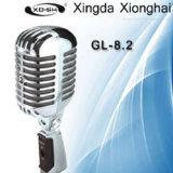 Micrófono profesional de la vendimia (GL-8.2)