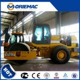 Aufbau-Maschine Changlin 14 Tonnen-einzelne Trommel-Straßen-Rolle