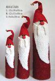 Regalo de navidad - Santa Claus (MX647ARB)
