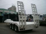 de Semi Aanhangwagen van het Graafwerktuig van de tri-Assen van 14.9m