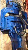 油圧ショベル用油圧スタティックパイルドライバ