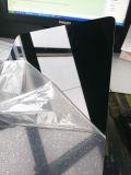 acrylBlad van het Perspex MMA van 3mm het Transparante, het Blad van het Plexiglas