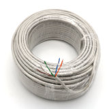 Angeschwemmtes CCAUnshielded Cat5e LAN-Kabel in den Computern mit HDPE Isolierung 50m /100m /305m