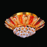 Crystal-31023-9 Ceiling Lamp (X)