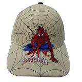 La mejor gorra de béisbol de la venta de los cabritos con la insignia grande Kd42