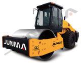 Macchinario vibratorio del costipatore dell'asfalto del singolo timpano da 22 tonnellate (JM622)
