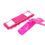 Herramientas de limpieza del hogar mopa de microfibra plana