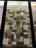 Matériaux de construction sanitaires en céramique brillant de la salle de bains carrelage mural de plancher