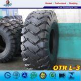 Schräge L-3 Reifen des Muster-OTR