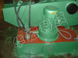 Hydraulischer Schrott-metallschneidende Maschinen-Alligatorschere (Fabrik)